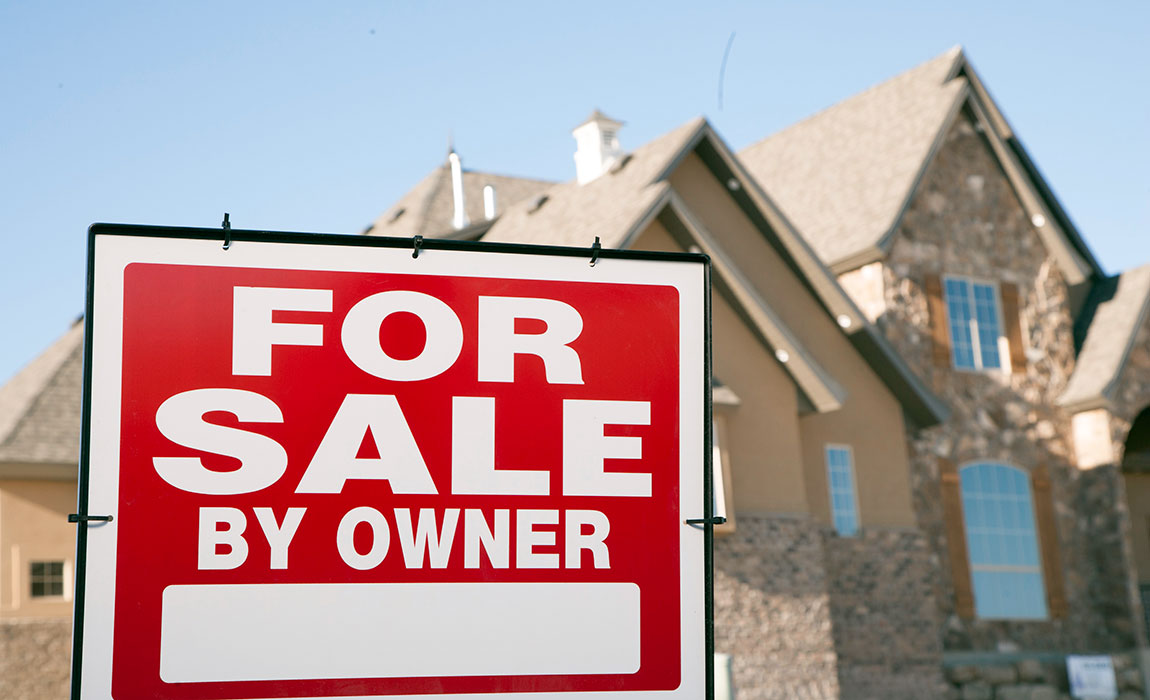 Made Money On Selling A Home?  Don't Forget To Give!