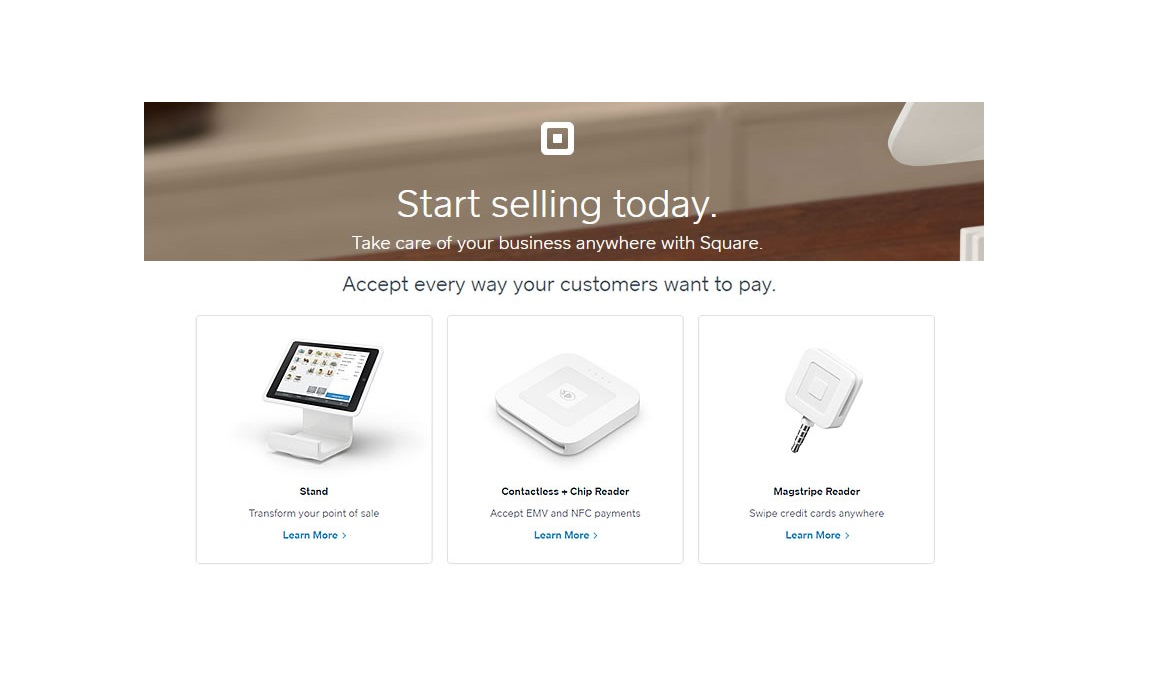 Product Review- Squareup