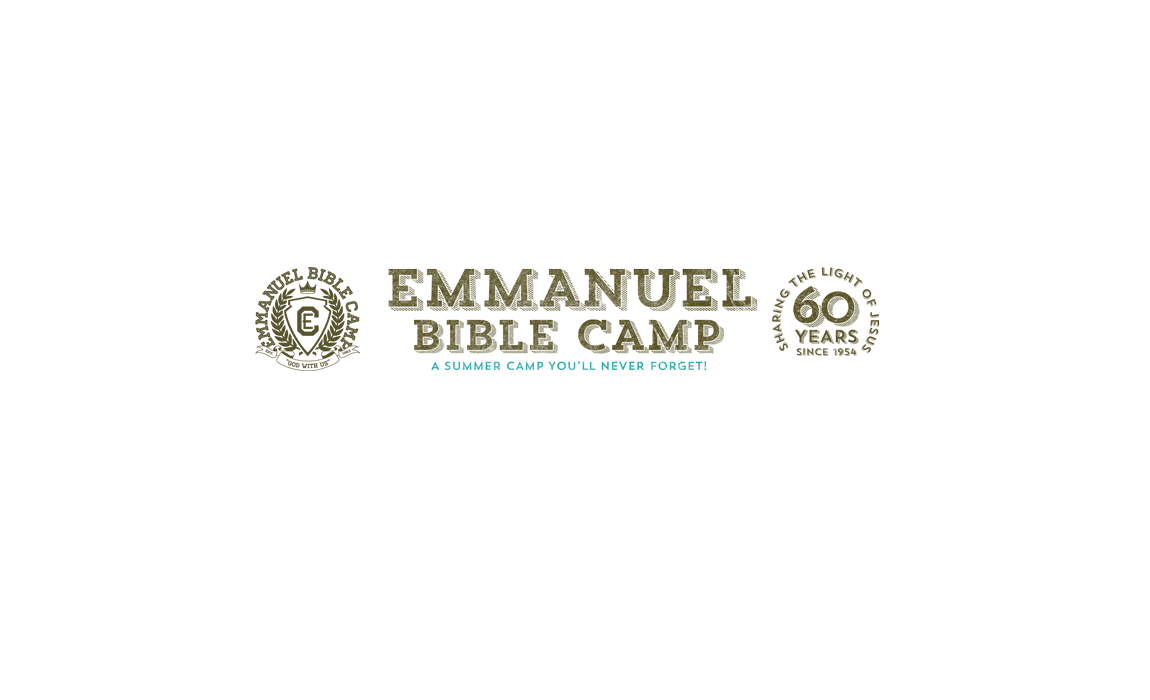 Ministry Spotlight- Emmanuel Bible Camp