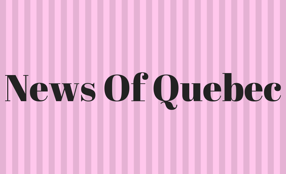 Ministry Spotlight- News of Quebec