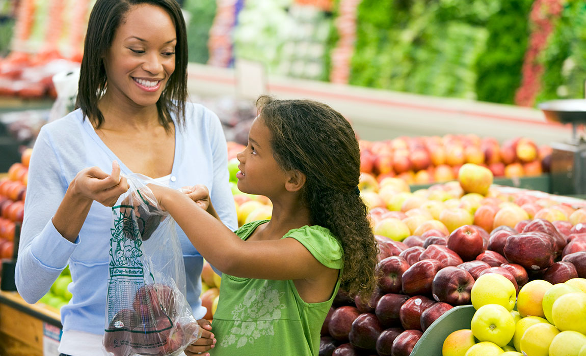How To Save Money When You Shop For Groceries